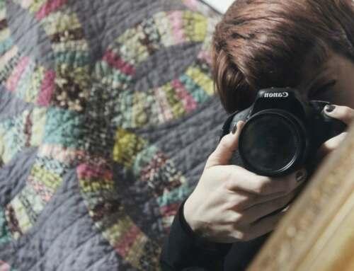 7 tipů, jak se připravit na portrétní focení