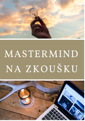 Mastermind na zkoušku