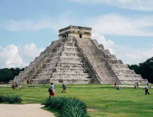 Pyramida produktů