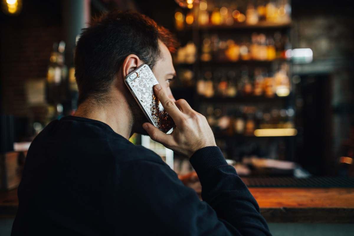 Proč se vyhýbáte telefonování a jak to změnit