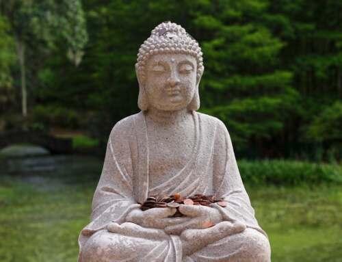 Je možné být bohatý a spirituální?